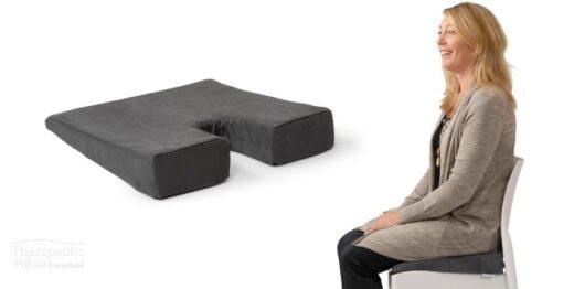 Coccyx Wedge Tailbone Wedge Seat Cushion Astec